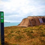 Innovative and Massive Thermo Tent Regulates the Inside Temperature and Keep Noises Out