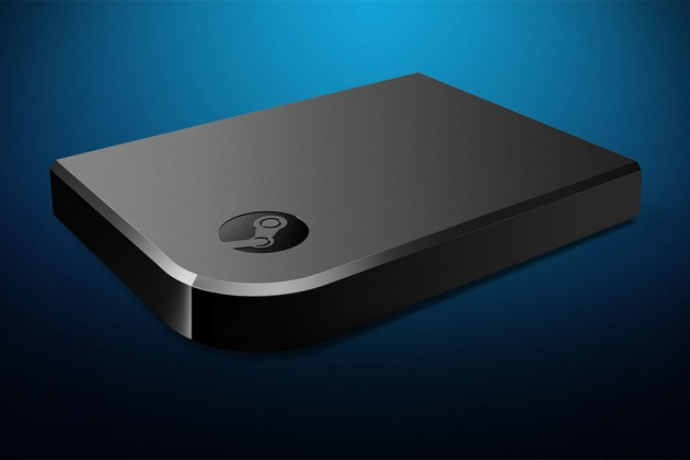 Valve at GDC 2015 - Steam Link