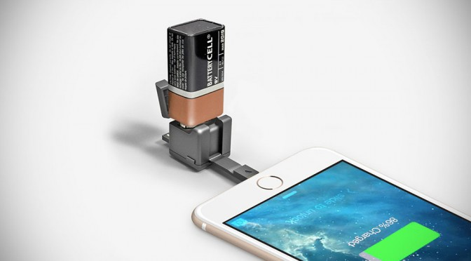 Meet WonderCube, an One-inch Cube That is Truly the Swiss Army Knife of Smartphone Accessories