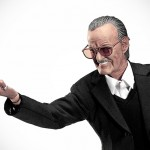 Finally, Stan Lee Gets His Own Action Figure and You Can Own it for $250