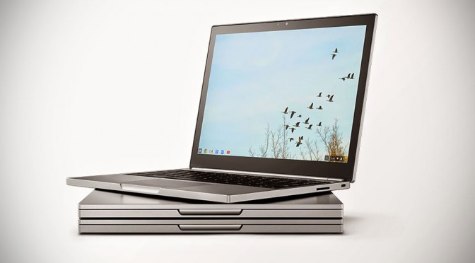 Google's 2nd-Gen Chromebook Pixel Boasts Intel Broadwell Processors and USB Type-C Ports