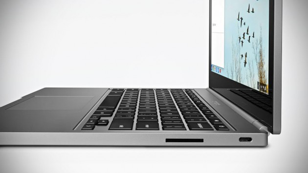 Google Chromebook Pixel (Second Generation)
