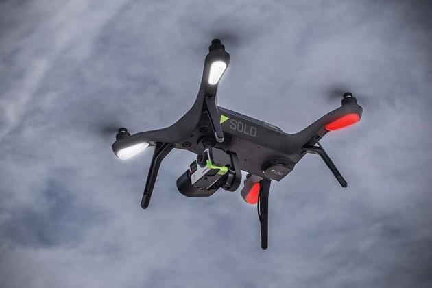 3D Robotics Solo Drone