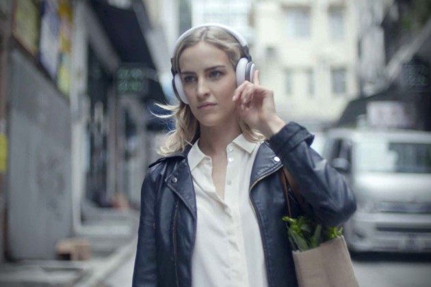 Aivvy Q Smart Headphones