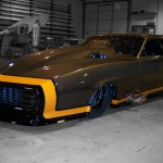 "Tom Bailey's 69 Camaro ""Sick Seconds 2.0"" is a 4,000HP Street Legal  Car"