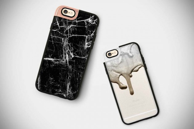 Casetify Metaluxe Customizable iPhone Case