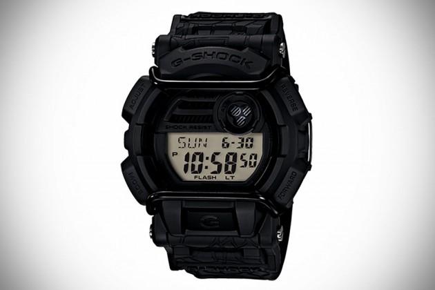 Casio G-SHOCK x HUF GD400 Watch