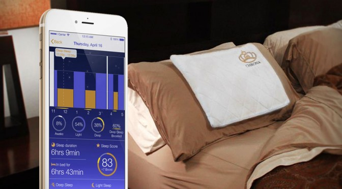 Chrona Sleep Optimization System