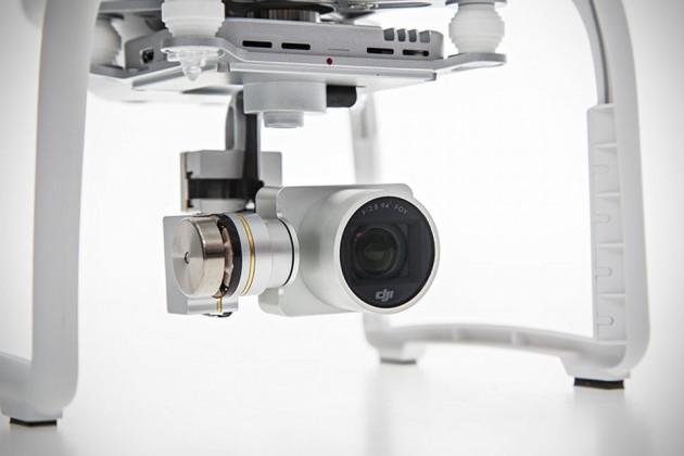 DJI Phantom 3 Aerial Imaging Drone