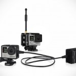 GoPro HEROCast Lets You Transmit Actions to Live TV for a Cool $7,500