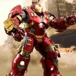 Hot Toys 1/6 Scale Iron Man Hulkbuster Not Only Busts Hulk, But Will Bust Your Wallet Too