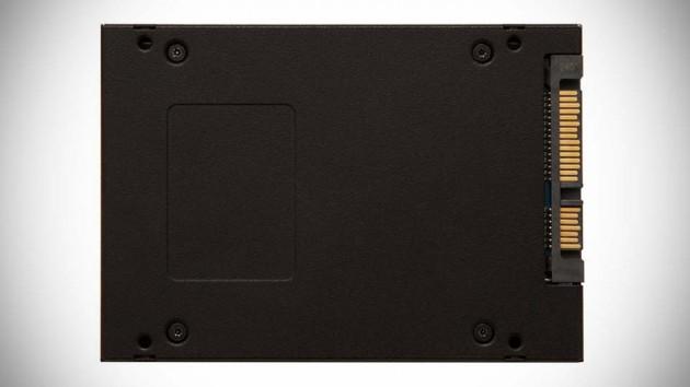 HyperX Savage SATA3-based SSD