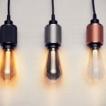 Buster & Punch LED Buster Bulb Looks Best Without Shades