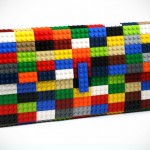 Here Are Some Awesome Handbags Made From LEGO Bricks for Ladies
