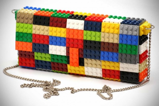 LEGO Brick Bags by agabag