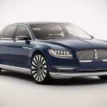 Copy or Not, We Still Think the Lincoln Continental Concept is Pure Awesome
