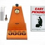 Lockpick School in a Box Lets You Learn Lock Picking at Your Own Pace