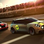 MINI Joins the Vision Gran Turismo Bandwagon, Lets You Take Clubman Vision GT for a Virtual Spin