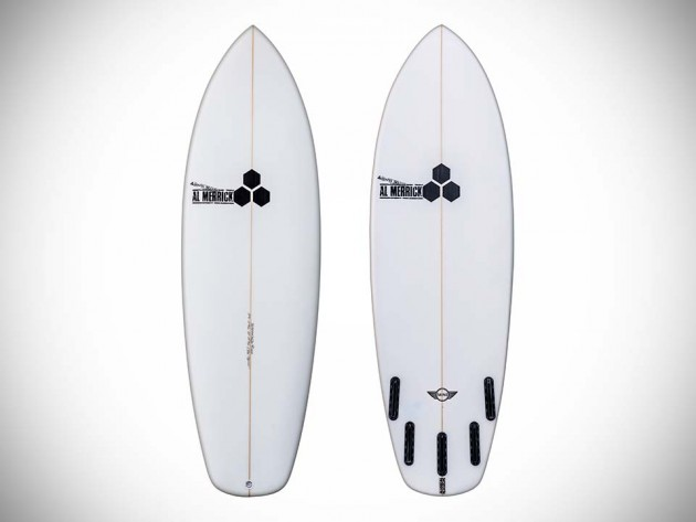 MINI Surfboard by Channel Islands Surfboards