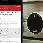Meld Will Turn Your Regular Stove into a Smart Stove with Automatic Temperature Control