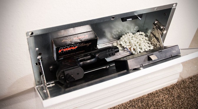 QuickSafes Air Vent Hidden Safe Lets You Safely Hide Things in Plain Sight