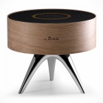 ROOT is a Stunning (De)Humidifier/Air Purifier Concept That Succeeds in Looking Like a Furniture