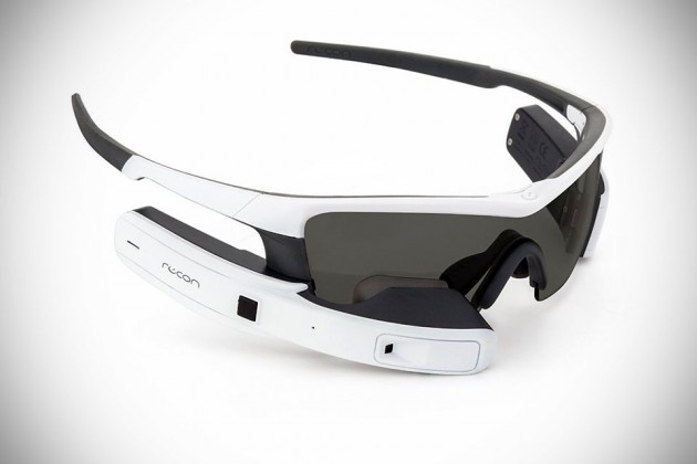Recon Jet Smart Glass for Sports