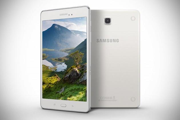 Samsung Galaxy Tab A 8.0-inch
