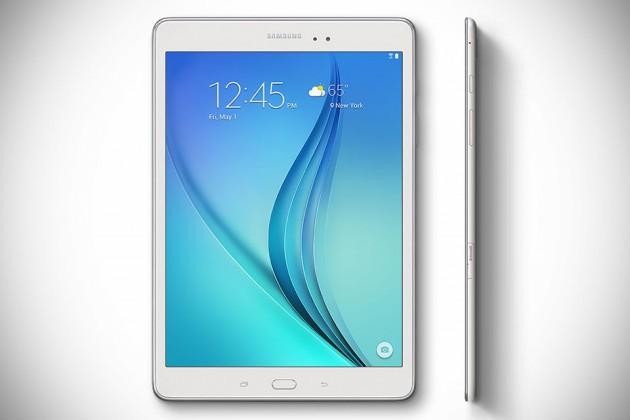 Samsung Galaxy Tab A 9.7-inch
