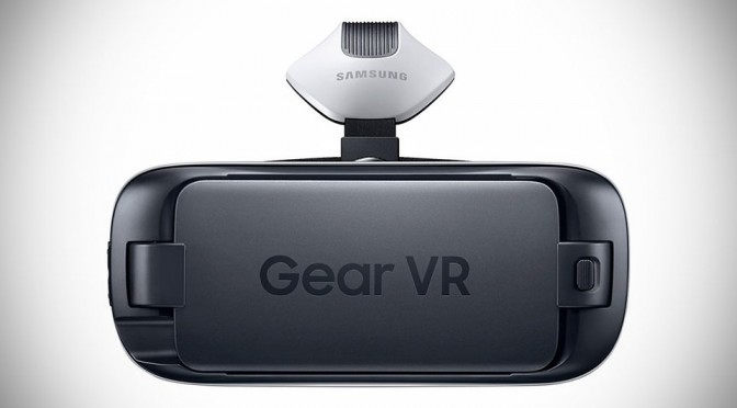 Samsung Gear VR Innovation Edition VR Headset for Galaxy S6 Available for Pre-order Now, Priced at $250