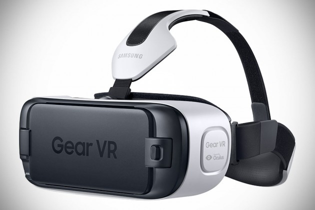 Samsung Gear VR Innovator Edition for Galaxy S6