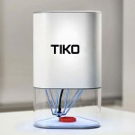 Tiko is a Truly Accessible 3D Printer That Cost Just $179, Looks Like Some Gadgets from the Future