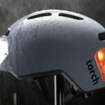 Torch T2 Bike Helmet Continues to Keep Cyclists Safe with Lights