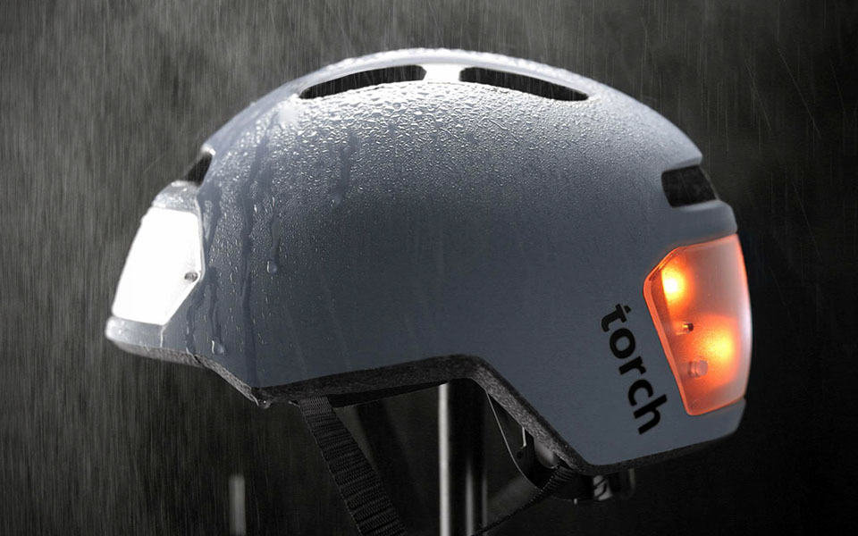 Torch T2 Bike Helmet Continues To Keep Cyclists Safe With