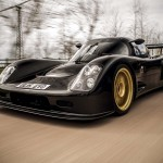 Ultima's Latest Supercar Packs a Mighty 1,020HP, Makes 0-60 MPH in 2.3s