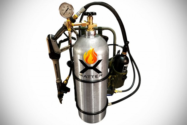 X Matter X15 Flamethrower