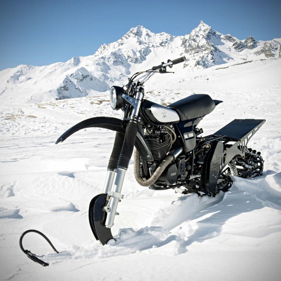 Yamaha Zuma Minarelli NCY transmission kit – Dynoscooter.com |Yamaha Zuma Snow Kit