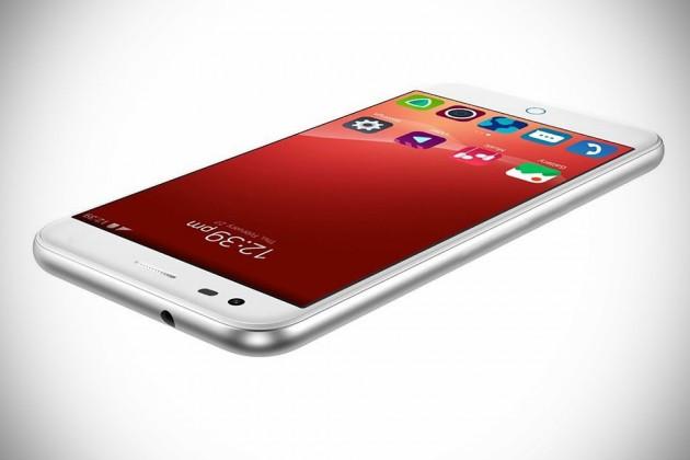ZTE Blade S6 Plus Smartphone