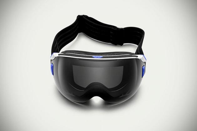 Abom Zero Fog Snow Goggles