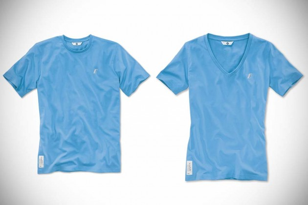BMW i Collection Lifestyle Goods - T-shirts