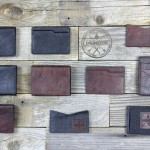 Bronxton Handcrafted Minimalist Wallets, Because Minimalist Wallet is Never One-size-fits All