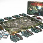 Can You Imagine Playing a First Person Shooter on a Board Game?