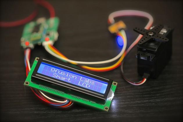 Cubit Programmable Electronic Maker Kit