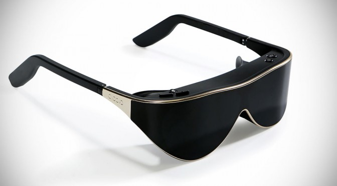 Dlodlo Virtual Reality Glasses