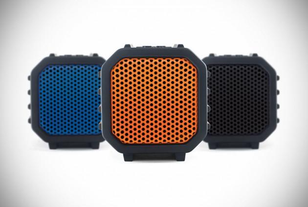 ECOPEBBLE Portable Bluetooth Speaker