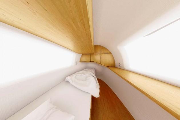 Ecocapsule Portable House