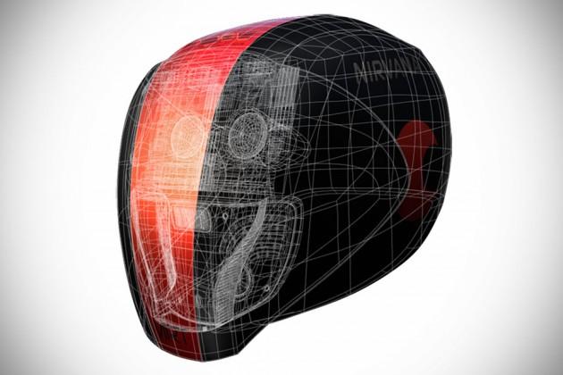 FEELREAL Virtual Reality Mask and Helmet
