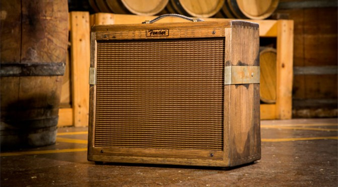 "Fender ""80 Proof"" Blues Junior Amp"