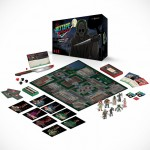Horror-themed Board Game is What Jason and Freddy Would Love to Play