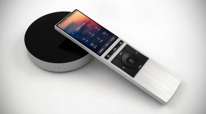 NEEO Smart Universal Remote